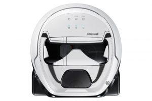 samsung powerbot robot aspirador Stormtrooper