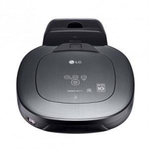 robot aspirador VR9647PS lg