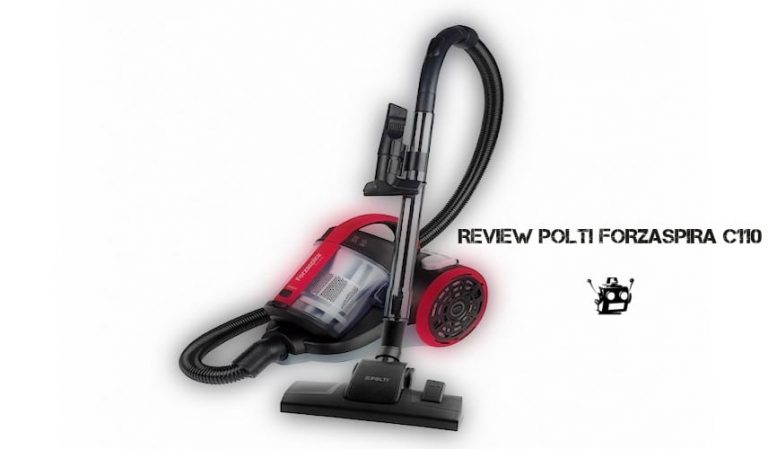 Review Polti Forzaspira c110