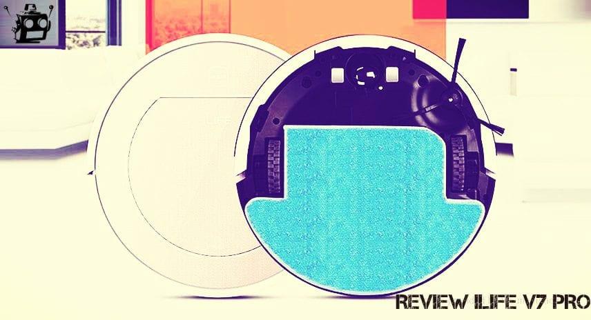 review ilife v7 pro