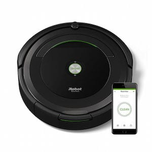 Review Roomba 696 de iRobot