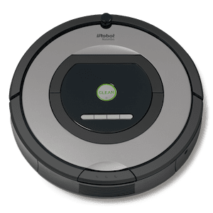 Review Roomba 774