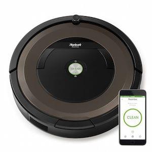 Roomba 896 Robot Aspirador