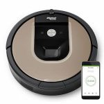 Review Roomba 966