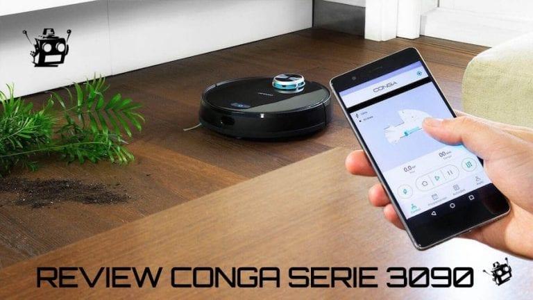 Nueva Conga serie 1290