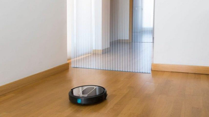 robot aspirador conga 1290