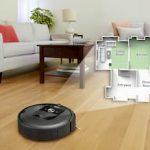 roomba i7 plus robot aspirador iRobot