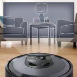 robot aspirador iRobot roomba i7 plus