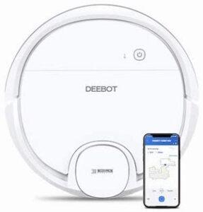 Deebot Ozmo 900